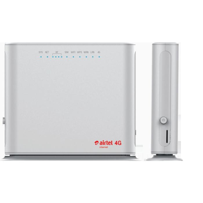 airtel: Prepaid | Postpaid | 4G